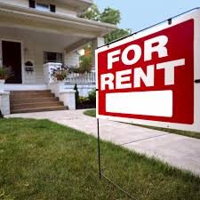 Lease your property