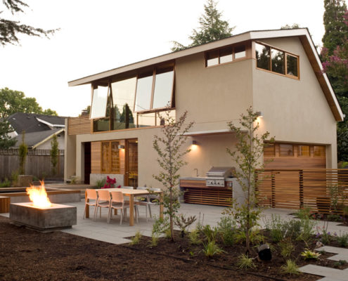 rental property listing