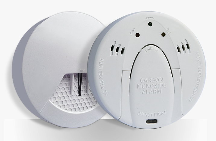 Are Landlords Required To Install Carbon Monoxide Detectors In