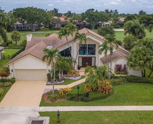 boca raton property management